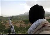 اولین تصویر از دو شهید مرزبانی سراوان منتشر شد