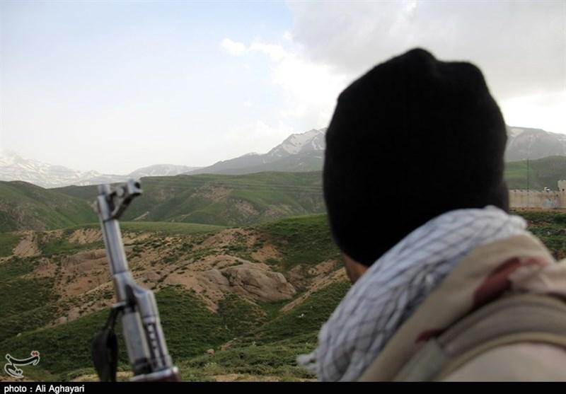 اولین تصویر از دو شهید مرزبانی سراوان منتشر شد- اخبار فرهنگ حماسه و مقاومت  - اخبار فرهنگی تسنیم | Tasnim
