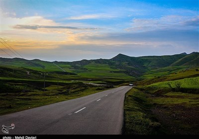 Beauties of Iran's Arasbaran Region, as It Gets Second Chance for Global Status