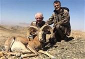 مسئولان محیط زیست، در بنبست دفاع از شکار