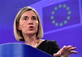 EU Says Working on 'Concrete Establishment' of Iran Payment Channel