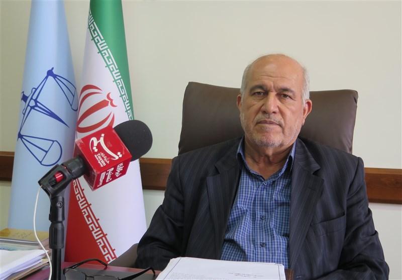 گیلان  پروندههای قضایی جاری شایسته ایران اسلامی نیست