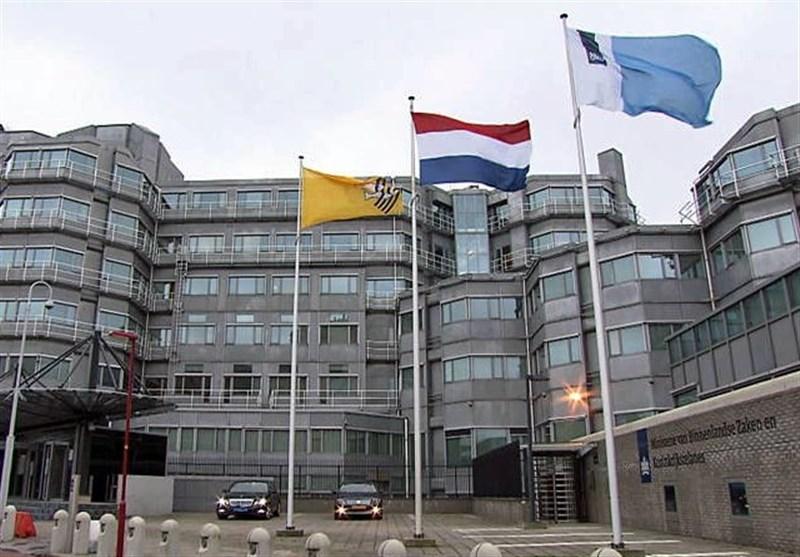 هلند دو کارمند سفارت ایران را اخراج کرد