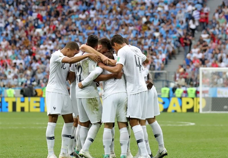 World Cup: Clinical Bleus End Uruguay's Dream