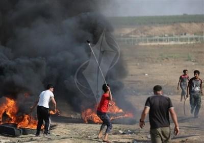 """بوساطة مصریة.. حماس تعلن التوصل إلى اتفاق تهدئة مع """"إسرائیل"""""""