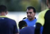 خوزستان| بیژن طاهری: دفاع تیمی ما ضعف دارد/ با داشتن بازیکنان با تجربه توانستیم برنده بازی باشیم