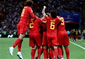 Brazil 1-2 Belgium: Selecao Out as Martinez's Men Advance