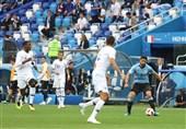 جام جهانی 2018| سوارس: حذف شدیم اما احساس خوبی دارم/ کاوانی: ناراحتم اما به اروگوئهای بودنم میبالم