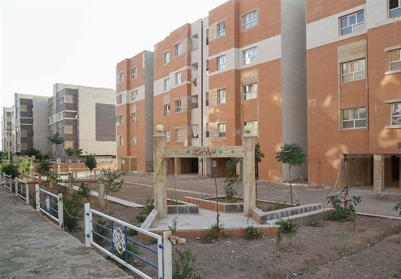 قائم مقام وزیر راه: مشکلات اخذ مالیات و بیمه واحدهای مسکن مهر برطرف میشود