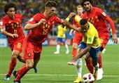 جام جهانی 2018|مونیه: به خوبی نیمار، کوتینیو و مارسلو را مهار کردیم/ فرانسه تیم کاملتری نسبت به برزیل است