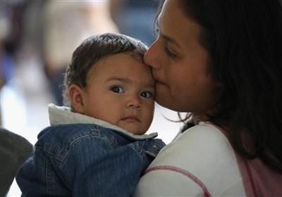 ترکیه ثبت نام آوارگان سوری را متوقف کرد
