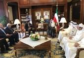 گشایش سفارت کویت در افغانستان