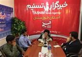 عضو مجلس خبرگان رهبری: حل مشکل آب در استان خوزستان وظیفه همه مسئولان است