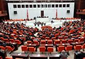 تصویب طرح اعزام نیروی نظامی به لیبی در پارلمان ترکیه