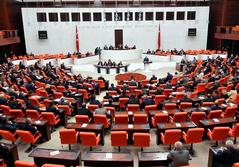مجلس ترکیه حمله تروریستی به 2 مسجد در نیوزیلند را محکوم کرد