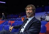 تیلی: احساس کردم، تیم ملی والیبال فرانسه به شخص دیگری نیاز دارد/ مثل کماندوها تمرین میکردیم