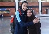 واکنش نایب رئیس بانوان فدراسیون تکواندو به احتمال مهاجرت علیزاده/ سروی: منتظر تصمیم کیمیا برای آینده زندگیاش هستیم