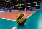 جام کنفدراسیون والیبال آسیا  ویتنام حریف ایران در مرحله یک چهارم نهایی شد