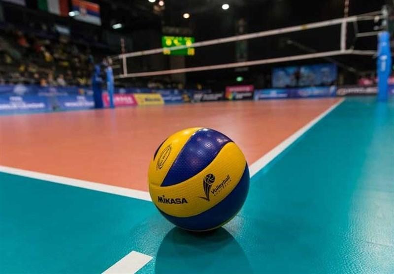 جام کنفدراسیون والیبال آسیا| ویتنام حریف ایران در مرحله یک چهارم نهایی شد