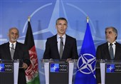 «غنی» و «عبدالله» بطور مشترک در نشست ناتو درباره افغانستان شرکت میکنند