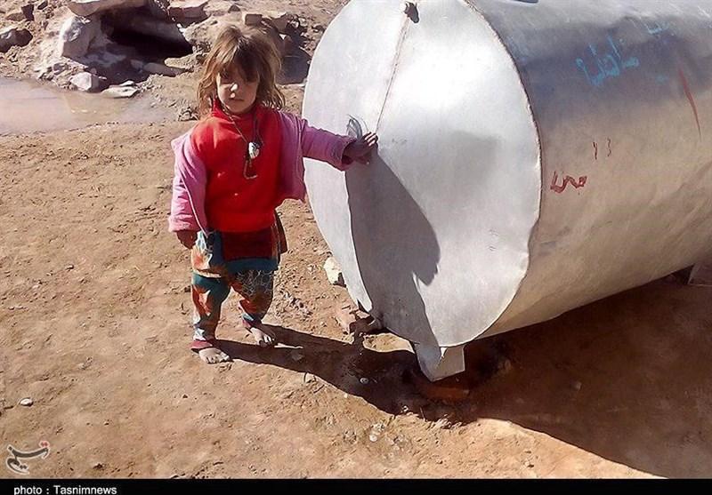 یزد همچنان کم بارشترین استان ایران است