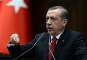 اردوغان: تجارت با پول ملی تنها راه مقابله با بحران دلار است/ بزودی در تهران نشست سه جانبه خواهیم داشت