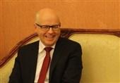 سفیر فنلاند: در کشور من هم فیلمهای زیادی درباره مشکلات و معضلات اجتماعی ساخته میشود