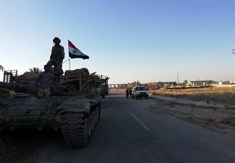 عملیات موفقیتآمیز ارتش در جنوب سوریه؛ استان قنیطره در آستانه پاکسازی از لوث تروریسم