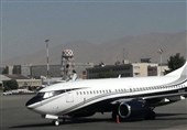 US-Registered Aircraft Seen in Tehran Hired by Indian Merchant: Iran's CAO