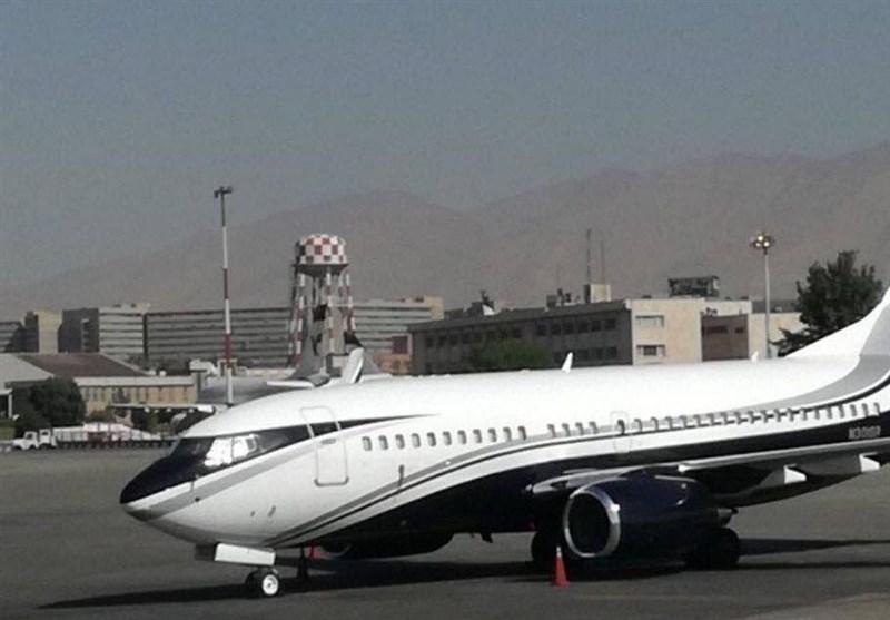 اختصاصی| اطلاعات جدید از ماجرای فرود هواپیمای آمریکایی در فرودگاه مهرآباد تهران