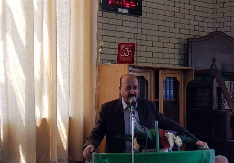 استاندار قزوین :عرصه های مدیریتی کشور به روحیه و نشاط جوانی نیاز دارد