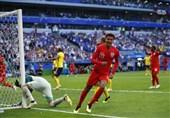 جام جهانی 2018| انگلیس پس از 28 سال به نیمه نهایی راه یافت/ پایان ماجراجویی سوئد