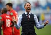 جام جهانی 2018| ساوتگیت: اتحاد تیمم برابر سوئد خیلی حیاتی بود/ پیکفورد فوقالعاده بود