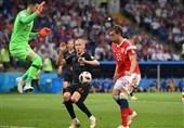 جام جهانی 2018| تحقیق فیفا از گلزن کروات به خاطر حمایت از اوکراین/ دومای روسیه: منتظر واکنش جدی فیفا هستیم
