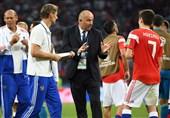 تمدید قرارداد سرمربی روسها تا جام جهانی 2022 با طرح 2+2