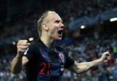 جام جهانی 2018 | عذرخواهی مدافع کرواسی از مردم روسیه / دوماگوی: میدانم که اشتباه کردم