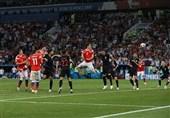 جام جهانی 2018| قدردانی رئیسجمهور کرواسی به زبان روسی/ بازگرداندن پول تلویزیونهای 51 اینچی به خریداران بلژیکی