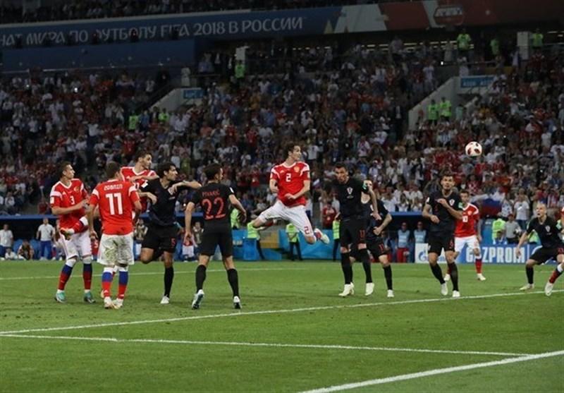 انتخاب 5 بازی محبوب تلویزیونی جام جهانی 2018 روسیه