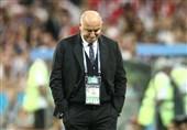 جام جهانی 2018| چرچسوف: مقابل کرواسی نجنگیدیم، فوتبال بازی کردیم/ از عملکرد بازیکنانم در این تورنمنت راضیام
