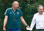 جام جهانی 2018 | موتکو: با وجود ناراحتی شکست به این تیم روسیه افتخار میکنیم