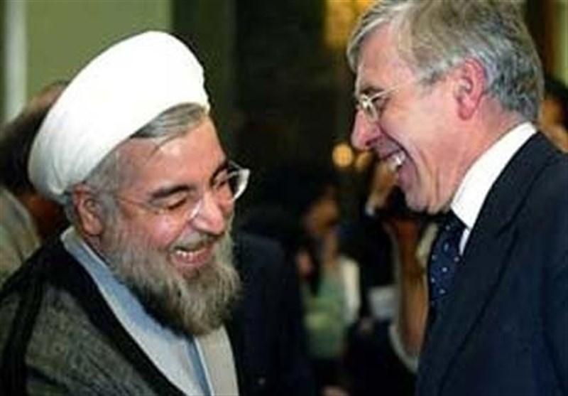عبرتهای دو توافق؛ از سعدآباد تا وین-10 و پایانی| روحانی در سال 84: بسته پیشنهادی اروپا خودخواهانه و استعماری است