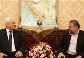 درخواست فلاحتپیشه برای بازگشایی گذرگاههای مرزی ایران و عراق