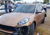 مازندران| جزئیات تصادف صبحگاهی سردار آزمون در محور نکا - بهشهر