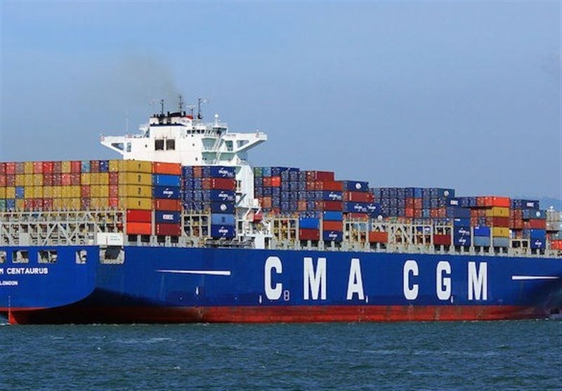 French Shipping Firm Suspends Ops in Iran due to US Sanctions