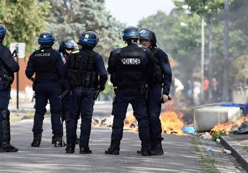 Riots Ease as Family of French Police Shooting Victim Plans Lawsuit