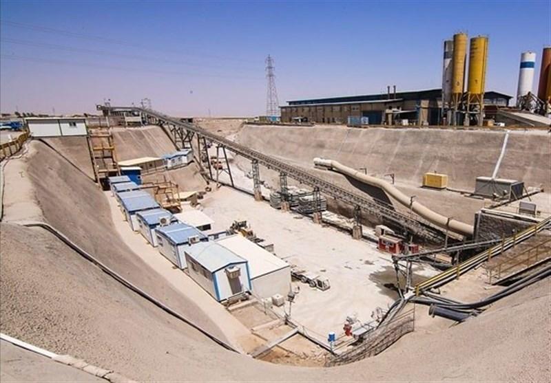 تونل مترو قم تا 8 ریشتر زلزله مقاوم است