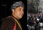 اتحادیه حقوقدانان افغانستان: دولت در بازداشت نماینده «ژنرال دوستم» قانون شکنی کرده است