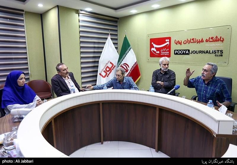 اجرای زنده هنرمندان «صبح جمعه با شما» در خبرگزاری تسنیم+ فیلم