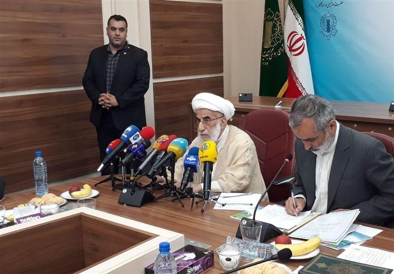 آیتالله جنتی: حضور ایران در عراق و سوریه برای دفاع از امنیت و منافع کشور است