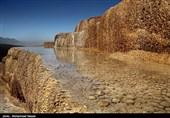 دومین چشمهٔ آب شور جهان در قالب جشنواره ملی برای جذب گردشگر